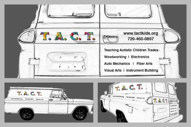 TruckCollage